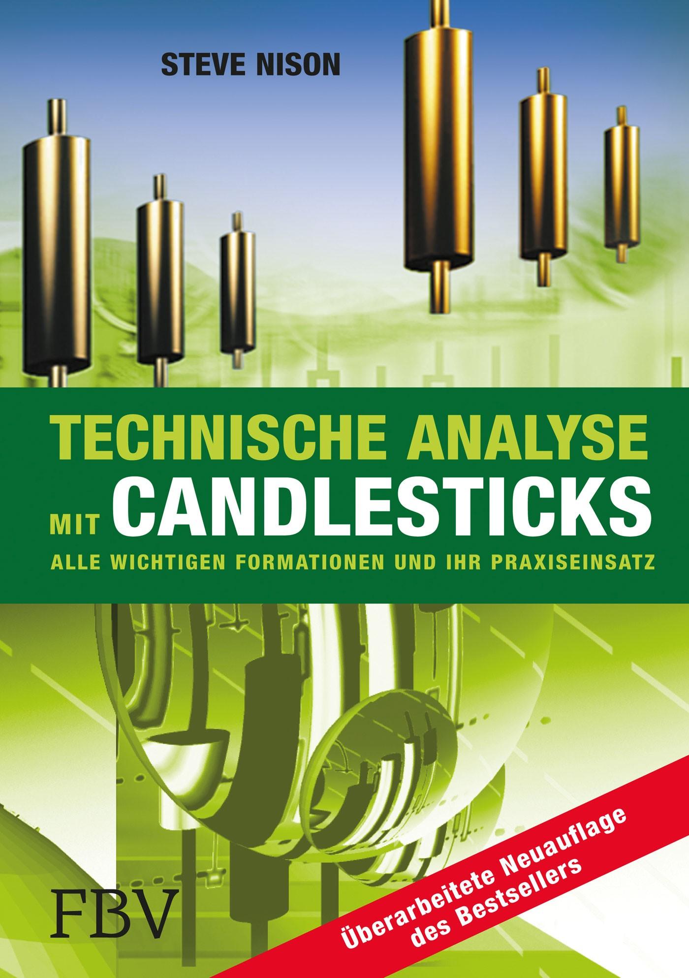 Abbildung von Nison | Technische Analyse mit Candlesticks | 2013