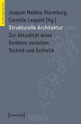 Abbildung von Medina Warmburg / Leopold | Strukturelle Architektur | 2012