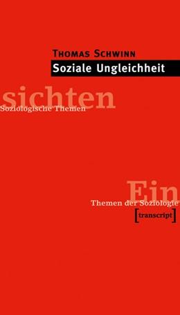 Abbildung von Schwinn | Soziale Ungleichheit | 2007