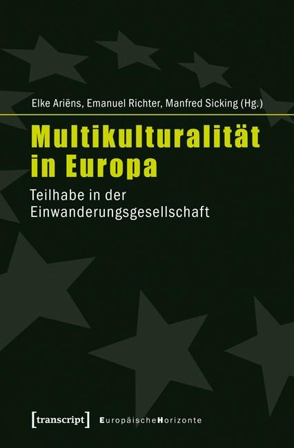 Abbildung von Ariëns / Richter / Sicking | Multikulturalität in Europa | 2012