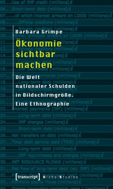 Abbildung von Grimpe | Ökonomie sichtbar machen | 2010