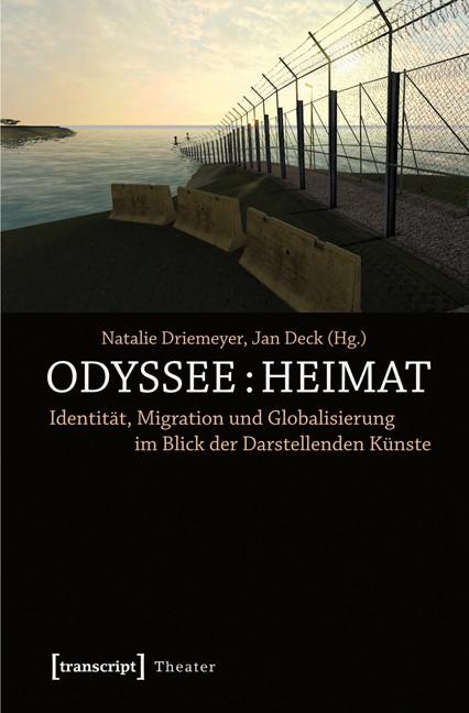 Abbildung von Driemeyer / Deck | »Odyssee: Heimat« | 2025