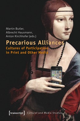 Abbildung von Precarious Alliances | 1. Auflage | 2016 | beck-shop.de