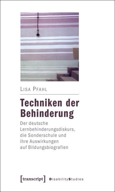 Abbildung von Pfahl | Techniken der Behinderung | 2011