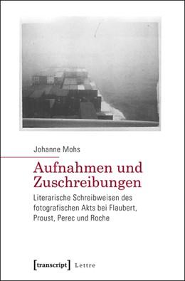 Abbildung von Mohs   Aufnahmen und Zuschreibungen   2013   Literarische Schreibweisen des...