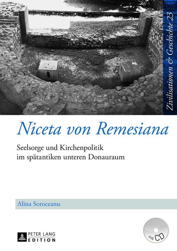 Abbildung von Soroceanu | Niceta von Remesiana | 2013