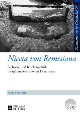 Abbildung von Soroceanu | Niceta von Remesiana | 2013 | Seelsorge und Kirchenpolitik i... | 23
