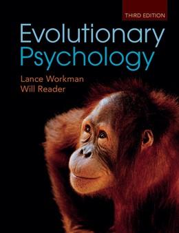 Abbildung von Workman / Reader | Evolutionary Psychology | 2014 | An Introduction
