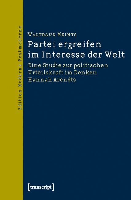 Abbildung von Meints | Partei ergreifen im Interesse der Welt | 2011