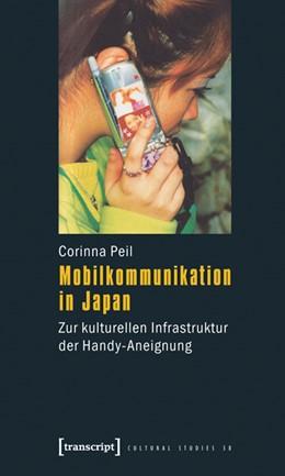 Abbildung von Peil | Mobilkommunikation in Japan | 2011 | Zur kulturellen Infrastruktur ... | 38