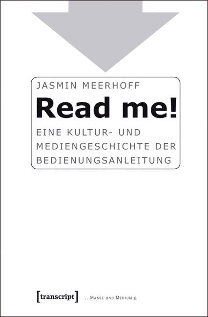 Abbildung von Meerhoff   Read me!   2011