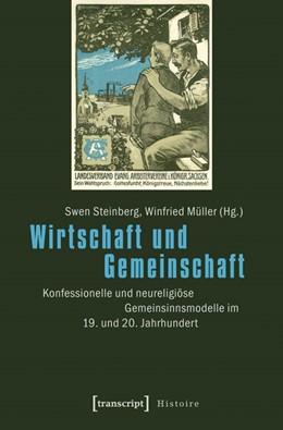Abbildung von Steinberg / Müller   Wirtschaft und Gemeinschaft   2014   Konfessionelle und neureligiös...   43