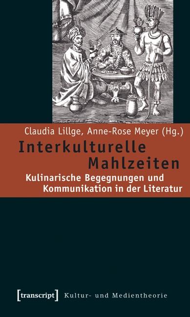Interkulturelle Mahlzeiten | Lillge / Meyer, 2008 | Buch (Cover)