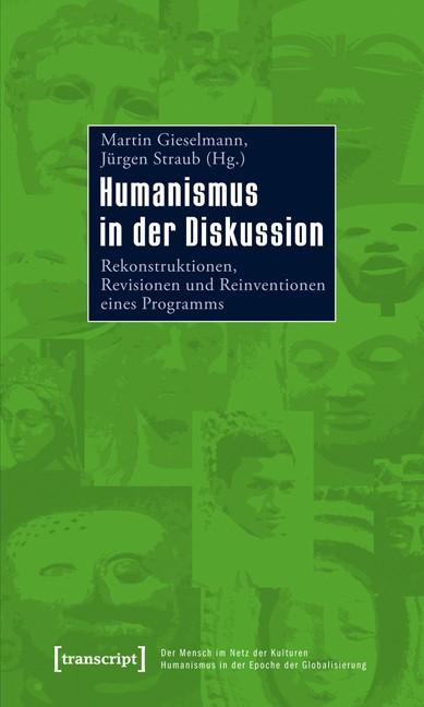 Abbildung von Gieselmann / Straub | Humanismus in der Diskussion | 2012