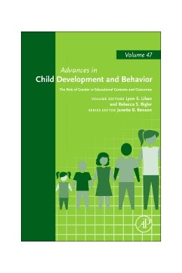 Abbildung von The Role of Gender in Educational Contexts and Outcomes | 2014 | 47