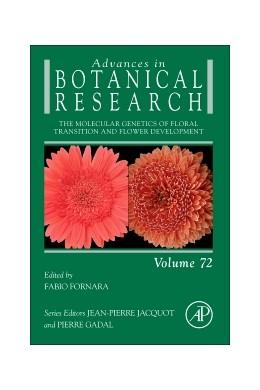 Abbildung von The Molecular Genetics of Floral Transition and Flower Development | 2014 | 72