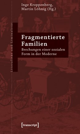 Abbildung von Kroppenberg / Löhnig | Fragmentierte Familien | 2010 | Brechungen einer sozialen Form... | 15