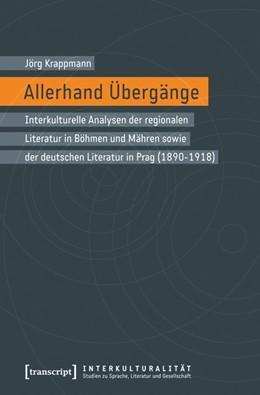 Abbildung von Krappmann | Allerhand Übergänge | 2013 | Interkulturelle Analysen der r... | 4