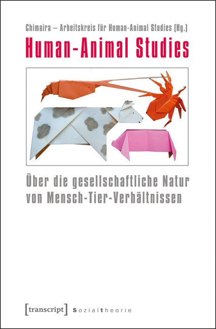 Human-Animal Studies, 2011 | Buch (Cover)