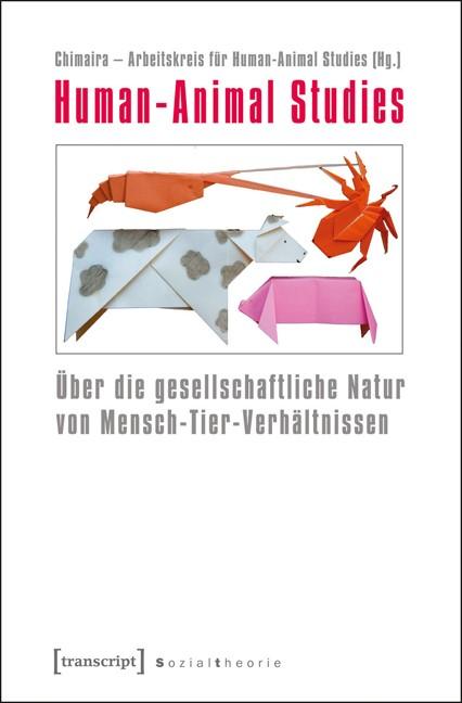 Abbildung von Human-Animal Studies   2011