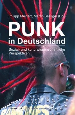 Abbildung von Meinert / Seeliger | Punk in Deutschland | 2013 | Sozial- und kulturwissenschaft... | 44