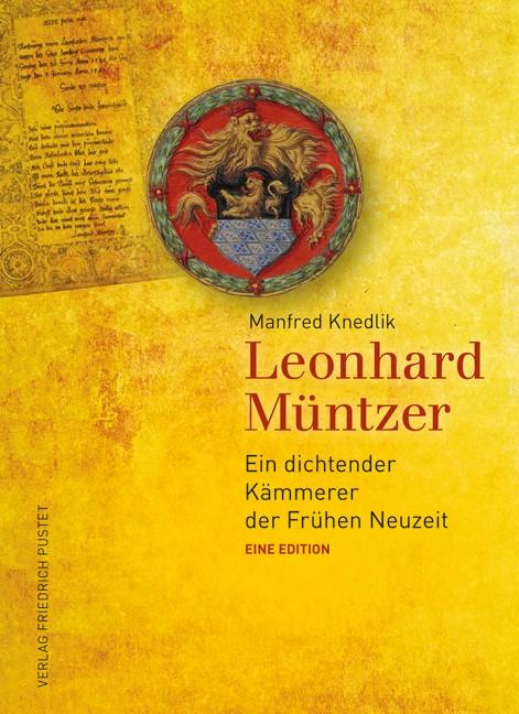 Abbildung von Knedlik | Leonhard Müntzer | 2013