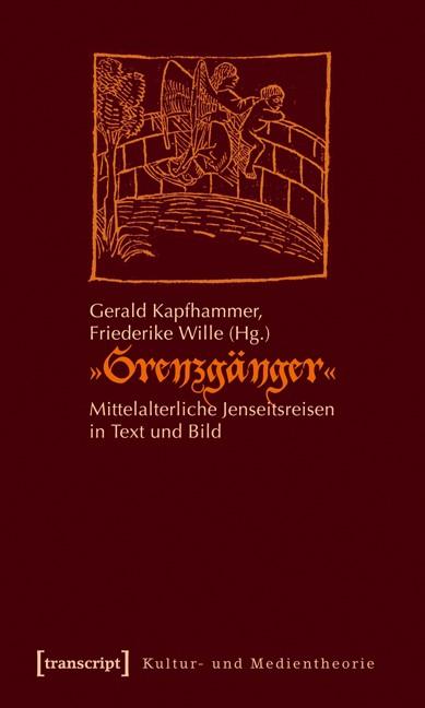 Abbildung von Kapfhammer / Wille | »Grenzgänger« | 2025