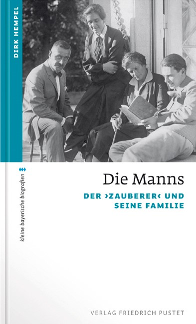 Abbildung von Hempel | Die Manns | 2013