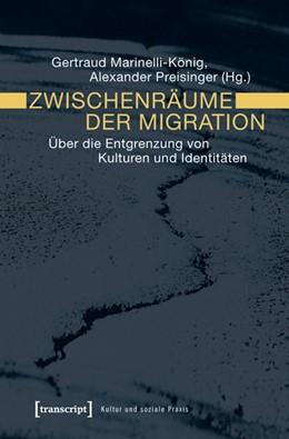 Abbildung von Marinelli-König / Preisinger | Zwischenräume der Migration | 2011