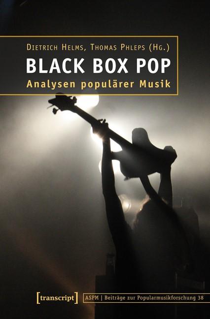 Abbildung von Helms / Phleps (verst.)   Black Box Pop   2012