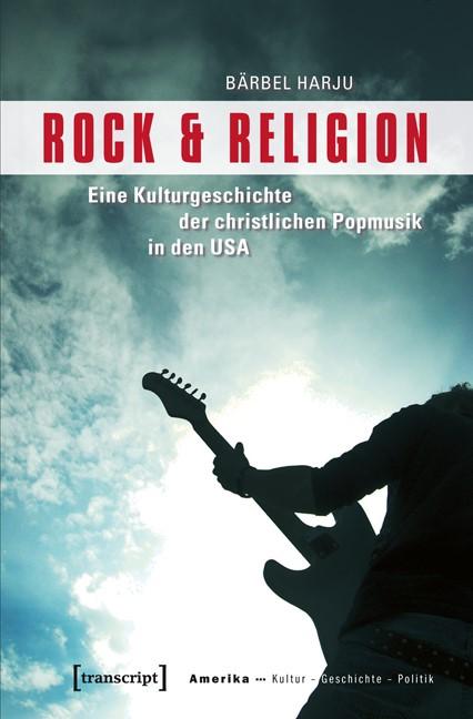 Abbildung von Harju | Rock & Religion | 2012