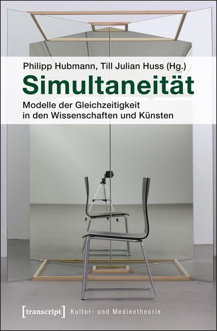 Abbildung von Hubmann / Huss | Simultaneität | 2013