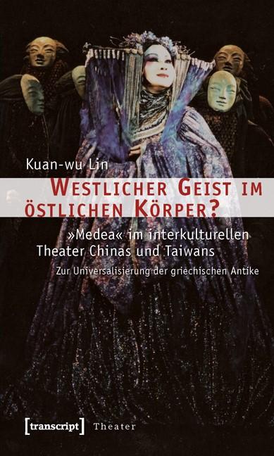 Westlicher Geist im östlichen Körper? | Lin, 2010 | Buch (Cover)
