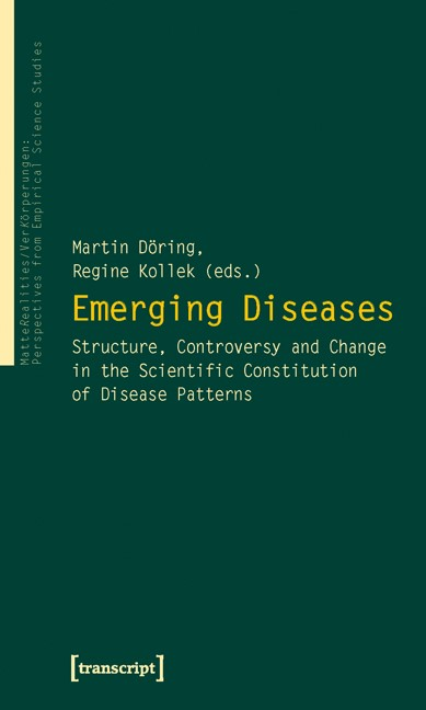 Emerging Diseases, 2020 | Buch (Cover)