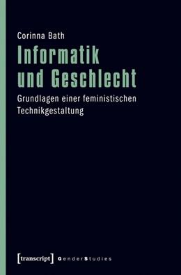 Abbildung von Bath   Informatik und Geschlecht   2020   Grundlagen einer feministische...