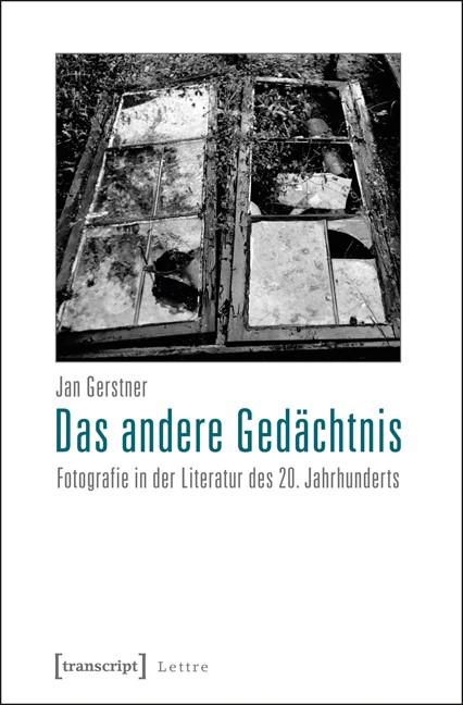 Abbildung von Gerstner | Das andere Gedächtnis | 2012