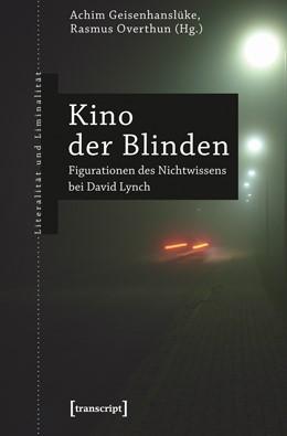 Abbildung von Geisenhanslüke / Overthun | Kino der Blinden | 2012