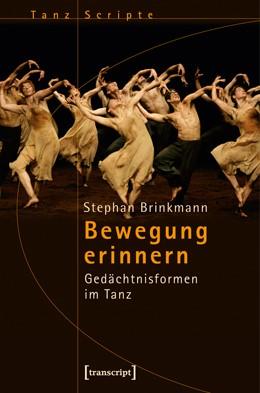 Abbildung von Brinkmann   Bewegung erinnern   2012