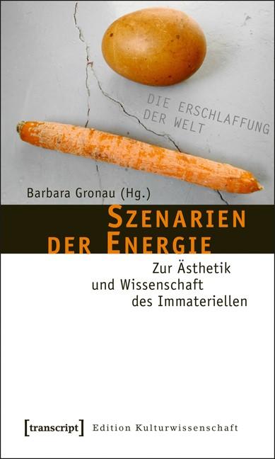 Abbildung von Gronau | Szenarien der Energie | 2012