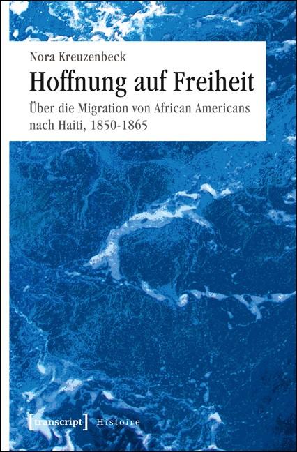 Abbildung von Kreuzenbeck | Hoffnung auf Freiheit | 2014