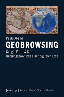 Abbildung von Abend | Geobrowsing | 2013 | Google Earth und Co. - Nutzung... | 5