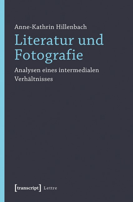 Abbildung von Hillenbach | Literatur und Fotografie | 2012
