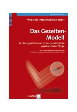 Abbildung von Barker / Poppy Buchanan–Barker | Das Gezeiten–Modell | 2013 | Der Kompass für eine recovery–...