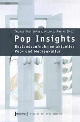 Abbildung von Krettenauer / Ahlers | Pop Insights | 2007