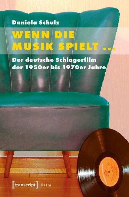 Abbildung von Schulz   Wenn die Musik spielt ...   2012