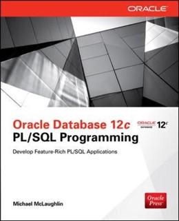 Abbildung von McLaughlin | Oracle Database 12c PL/SQL Programming | 2014