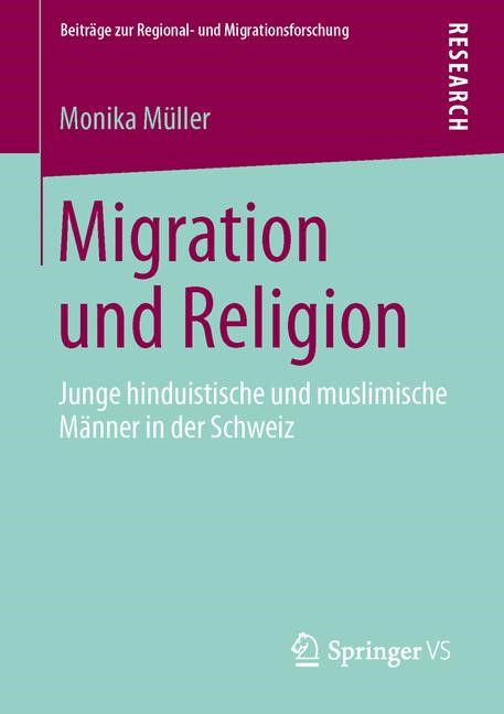 Abbildung von Müller | Migration und Religion | 2013