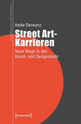 Abbildung von Derwanz   Street Art-Karrieren   1. Auflage   2013   20   beck-shop.de