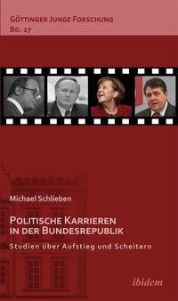 Abbildung von Schlieben   Politische Karrieren in der Bundesrepublik   2013