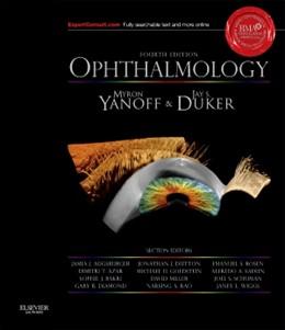 Abbildung von Yanoff / Duker | Ophthalmology | 2013 | Expert Consult: Online and Pri...